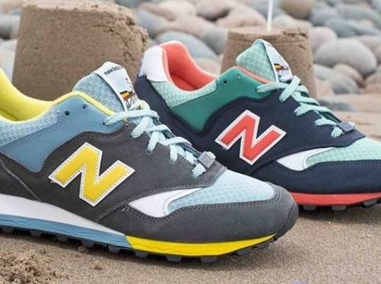 "New Balance 577 ""Seaside Pack"""