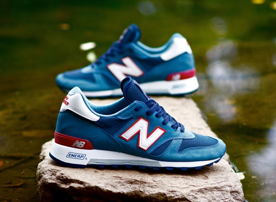 "New Balance ""National Parks Pack"""