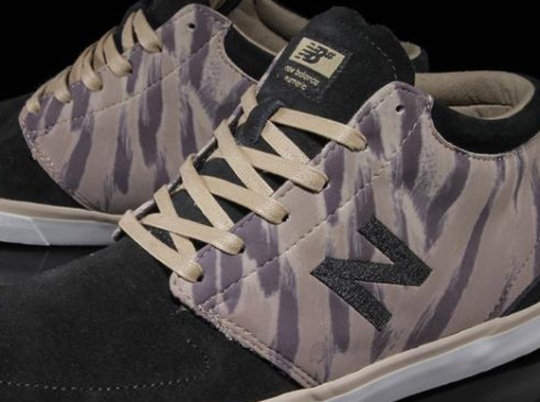 New Balance Numeric – December 2013 Releases