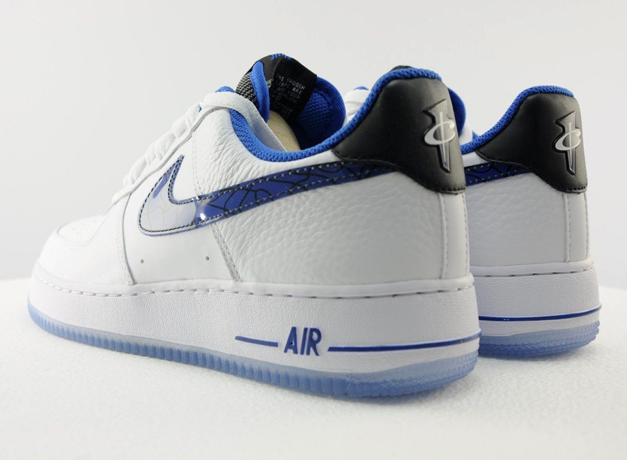 the latest e4a79 bfabd Nike Air Force 1 Low  07