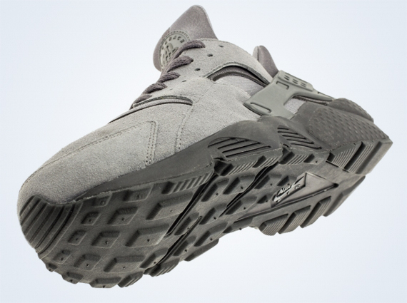 Nike Air Huarache Cool Grey Dark Grey Anthracite
