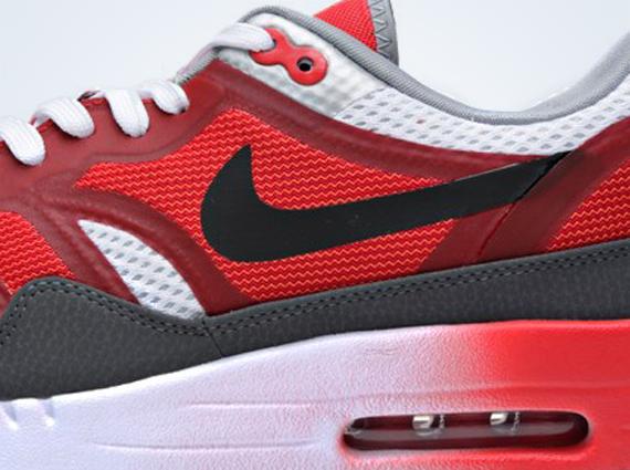 Nike Air Max 1 Comfort 2.0 January 2014 Releases