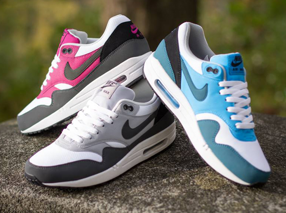 Official Images: Nike Air Max 1 Atmos Elephant