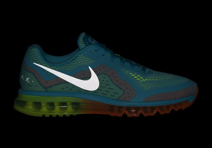 low priced 16483 25a2c Nike Air Max 2014 - Available - SneakerNews.com