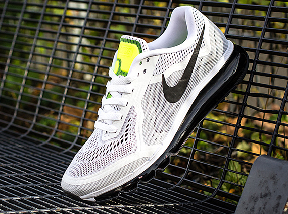 ... decades of the series, this was the year when the Nike Running  flagship's annual naming slipped back like automobile model years, as the Nike  Air Max+ ...