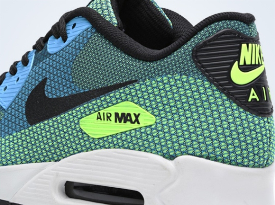 Nike Air Max 90 Jacquard – January 2014 Releases
