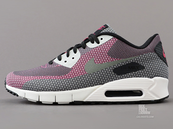 nike air max 90 jcrd mens running shoes