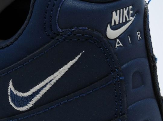 Nike Air Max 95 – Brave Blue – White