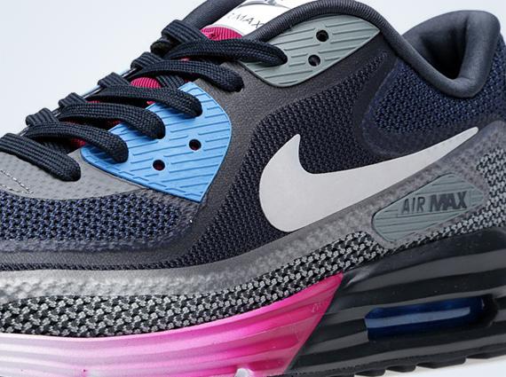 54445e679d20 Nike Air Max Lunar90 - January 2014 Releases - SneakerNews.com