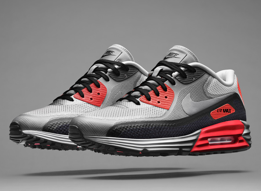 It had to happen sooner or later-the Nike Air Max 90 is getting a Lunar  upgrade. Meet the Nike Air Max Lunar90 95f1e35fc91b
