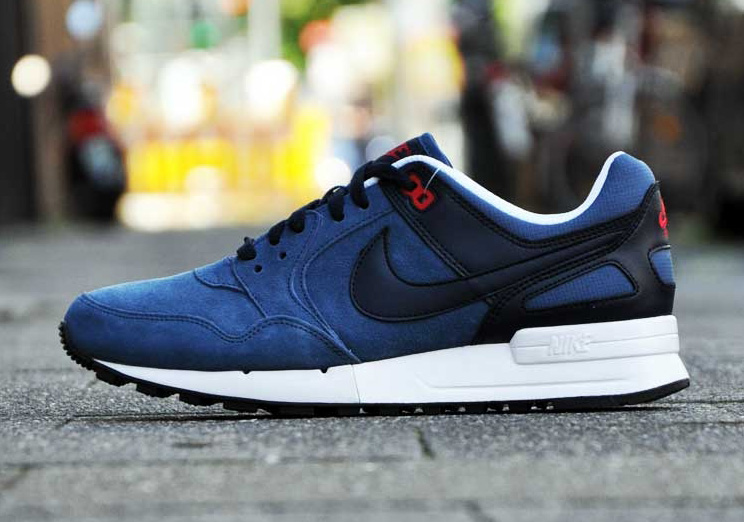 new product 424d3 a722c ... nike air pegasus 89 new slate obsidian red
