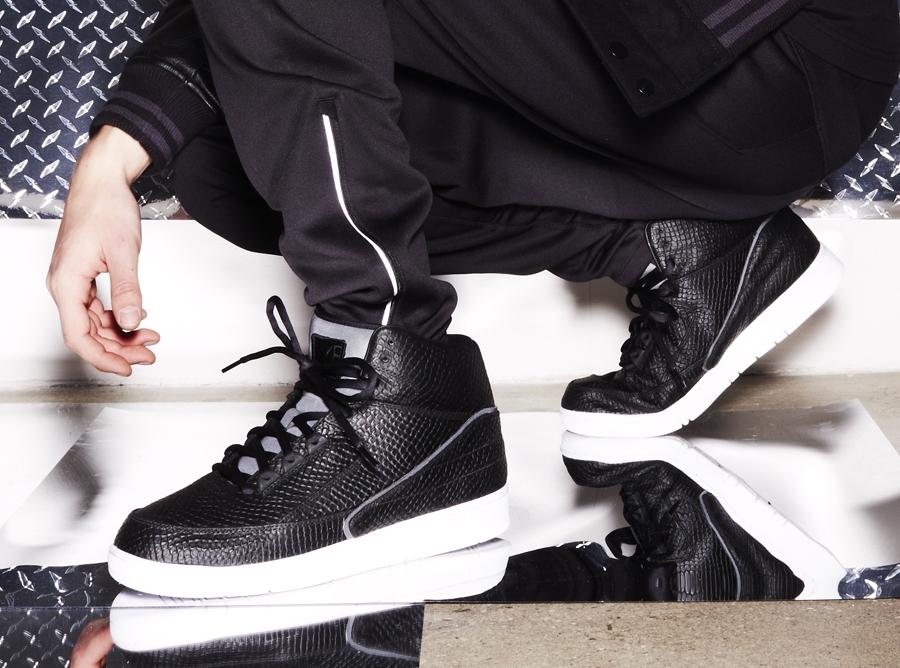 5681ac5f0e5 Dover Street Market x Nike Air Python - Release Date - SneakerNews.com