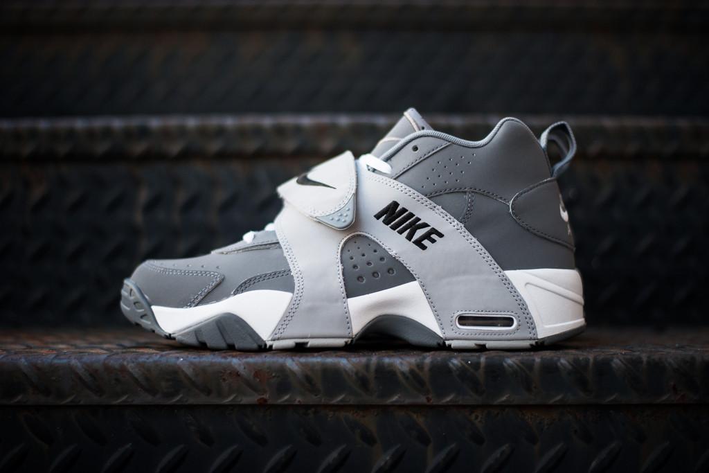 Cheap Nike Air Max 2017 Men's Running Shoes White