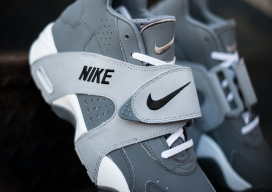 """Nike Air Veer """"Cool Grey"""""""