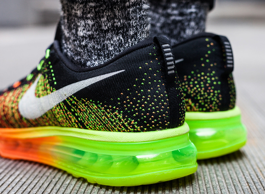 sale retailer fd4f5 47d79 Do you remember when that hoax image of a Nike Flyknit Racer x Nike Air Max  1 was circulating That shoe doesnt look to be happening but that doesnt  mean ...