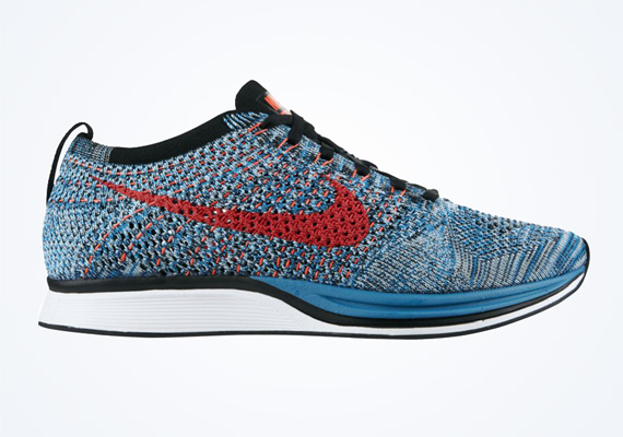 2735e84b826 ... lunar 2 ladies running shoe kit 1f95d f43aa order theres no doubting  the appeal of the nike flyknit racer a model that saw a usa jual ...