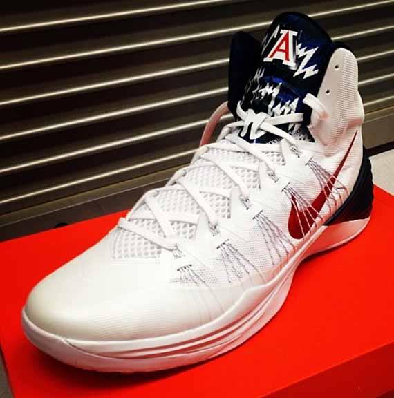 Nike KD 6 + Hyperdunk 2013 \