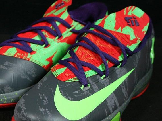 """wholesale dealer 8dbf3 e672d Nike KD 6 GS """"Energy"""""""