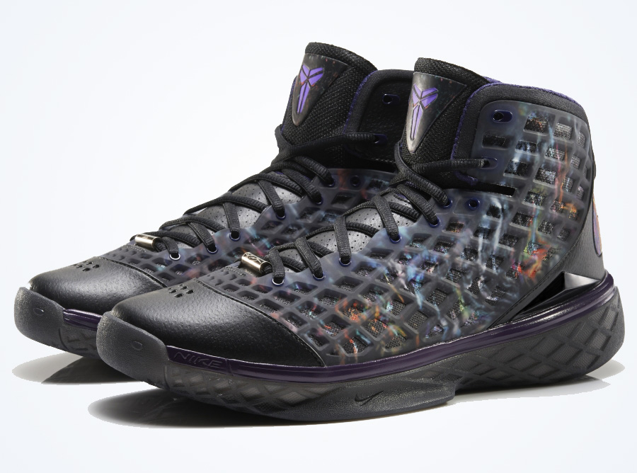 more photos f5ea3 2641c Nike Zoom Kobe 3 Prelude – Official Images