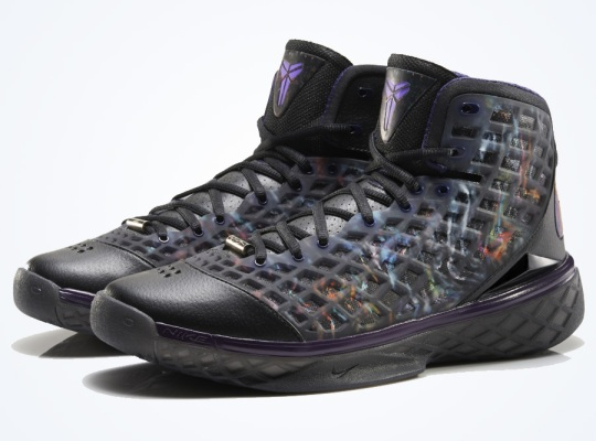 Nike Zoom Kobe 3 Prelude – Official Images