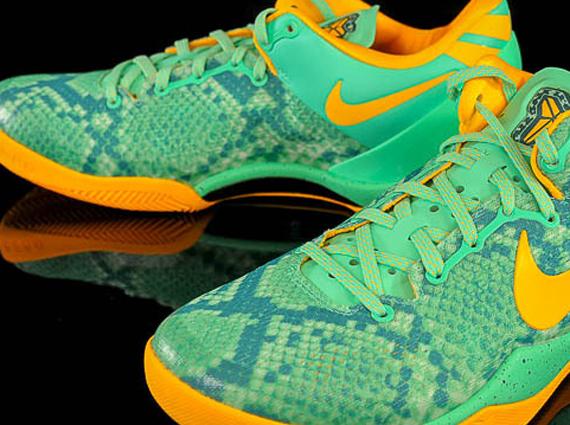 Nike Kobe 8 \