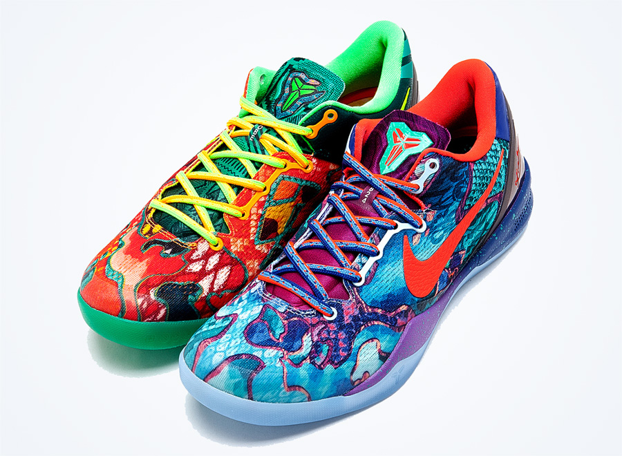 New Shoes Basketball