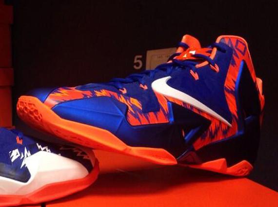 Nike Gator Shoes