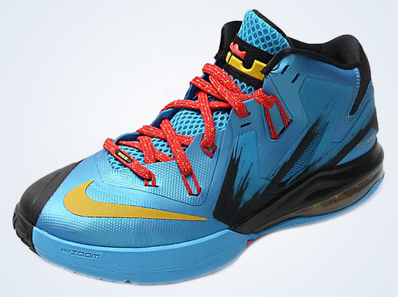 2db88562fd527 ... greece after a number of pairs connected to china we finally have the  first nike lebron