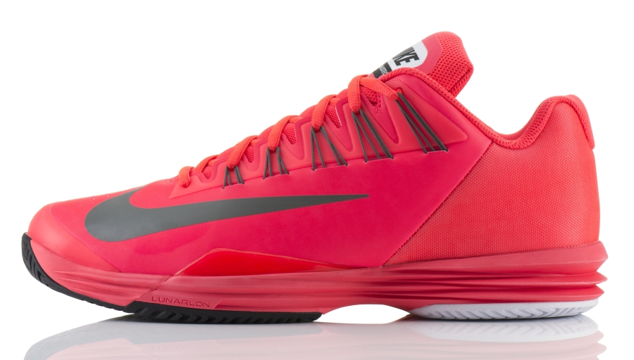 nike lunar ballistec inspired by basketball and football