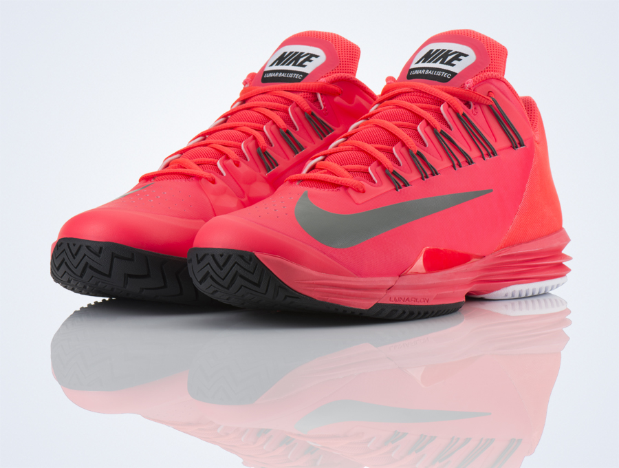 latest nike tennis shoes