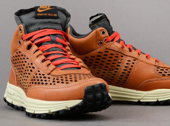 """sale retailer b3873 0ee75 Nike Lunar LDV Sneakerboot PRM QS """"Cider"""""""