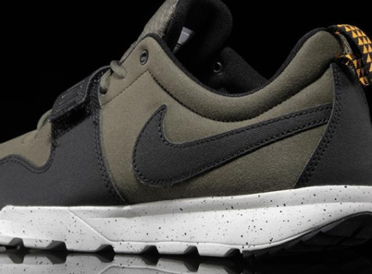 "Nike SB Trainerendor ""Olive"" – Available"
