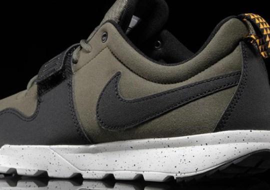 "Nike SB Trainerendor ""Olive"" – Available"