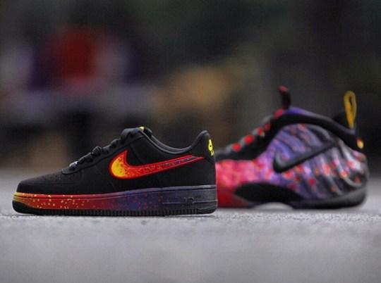 """Nike Sportswear """"Asteroid"""" Pack"""
