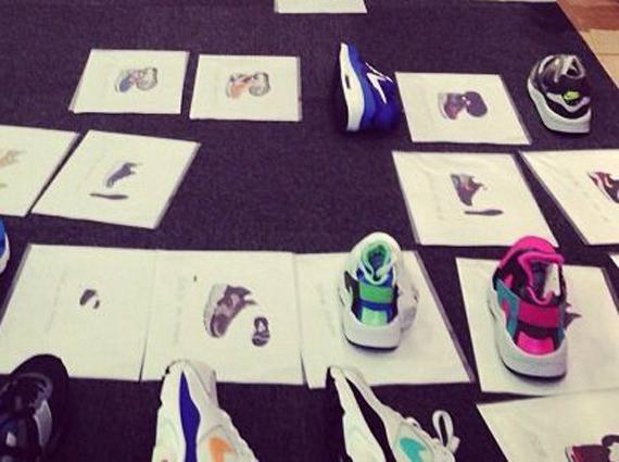 704b3981f73c6e Nike Sportswear Running - 2014 Preview - SneakerNews.com