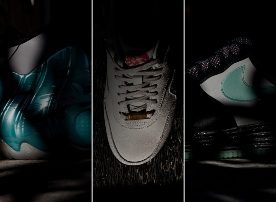 """Nike Sportswear """"Year of the Horse"""" Preview"""