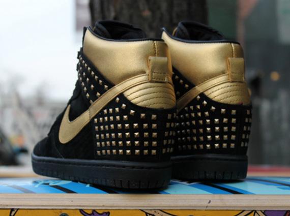 quality design 9eb8d d453c Nike Sock Dart Men's Shoes Black/volt