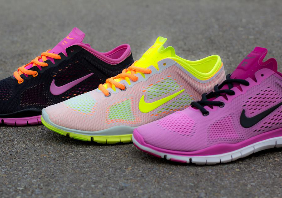 nike free training fit 4