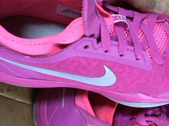 nike zoom crusader quotthink pinkquot sneakernewscom