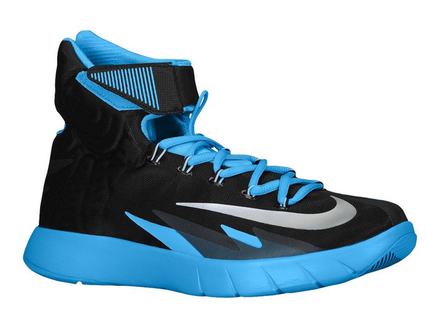 online store cb8b8 655ee 11 Different Nike Zoom Hyperrev Colorways Releasing in January 2014 -  SneakerNews.com