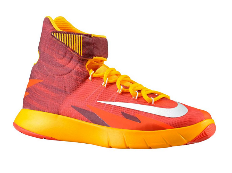 online store 19229 08a9e 11 Different Nike Zoom Hyperrev Colorways Releasing in January 2014 -  SneakerNews.com
