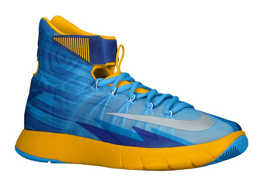 online store b81ec 54e6f 11 Different Nike Zoom Hyperrev Colorways Releasing in January 2014 -  SneakerNews.com