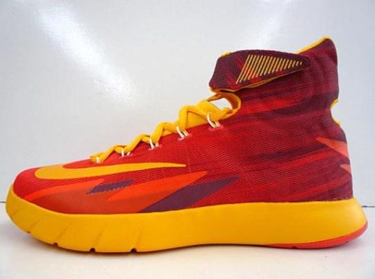 "Nike Zoom Hyperrev ""Cleveland Cavaliers"" – Release Date"