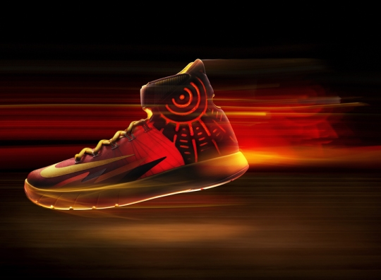 Nike Zoom Hyperrev – Officially Unveiled
