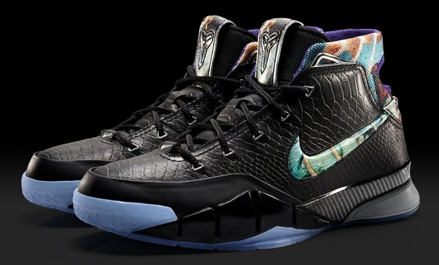 6b8a6e78937b Nike Zoom Kobe 1 Prelude