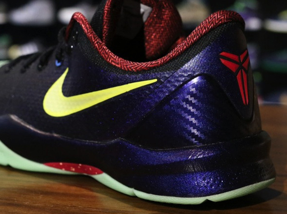 5bc6a53bd7a3 Nike Zoom Kobe Venomenon 4 - Release Date - SneakerNews.com