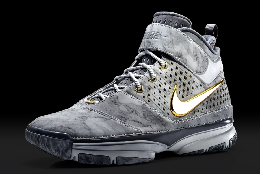 Nike Zoom Kobe Ii Prelude Quot 4 50 Points Quot Sneakernews Com
