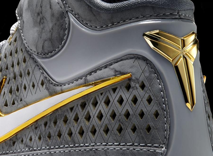 9319f1d827c0 Nike Zoom Kobe II Prelude