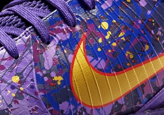 "Nike Zoom Kobe IV Prelude ""Finals MVP"""