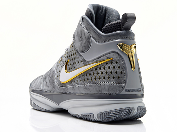 d02ce017ac8a6 Tomorrow marks the release date of the second Kobe sneaker to come from the  wide ranging
